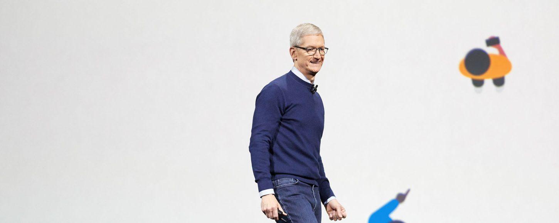 iPhone : dopo 10 anni dal lancio le vendite calano