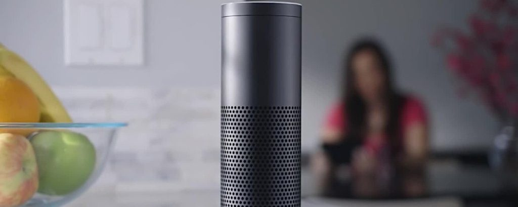 'Amazon's Alexa is now part of the family – I just hope she doesn't replace me'
