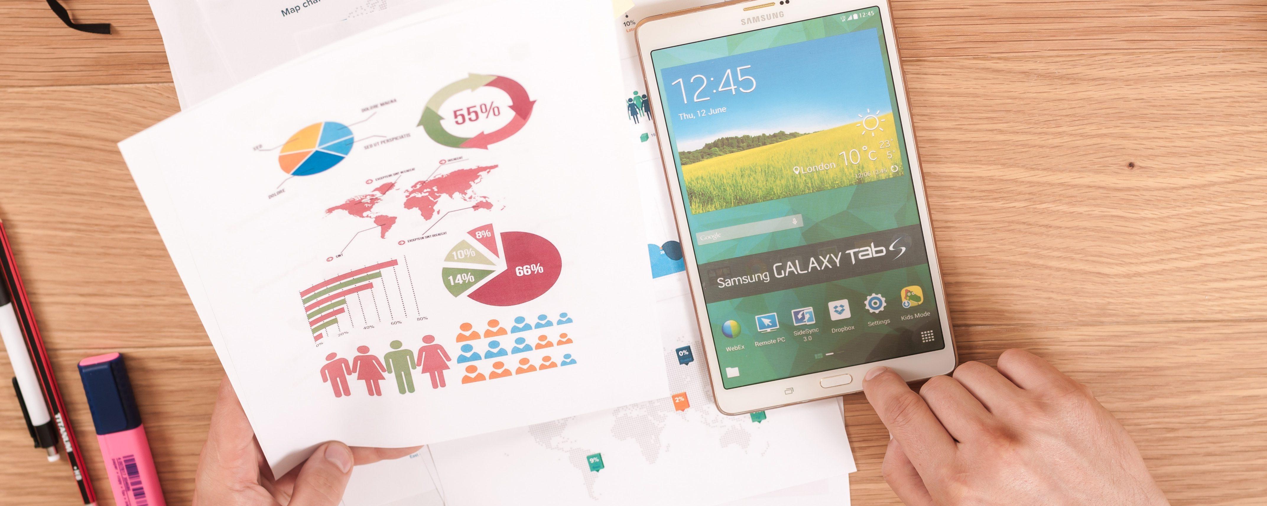 Utenti connessi: quasi tutti da mobile