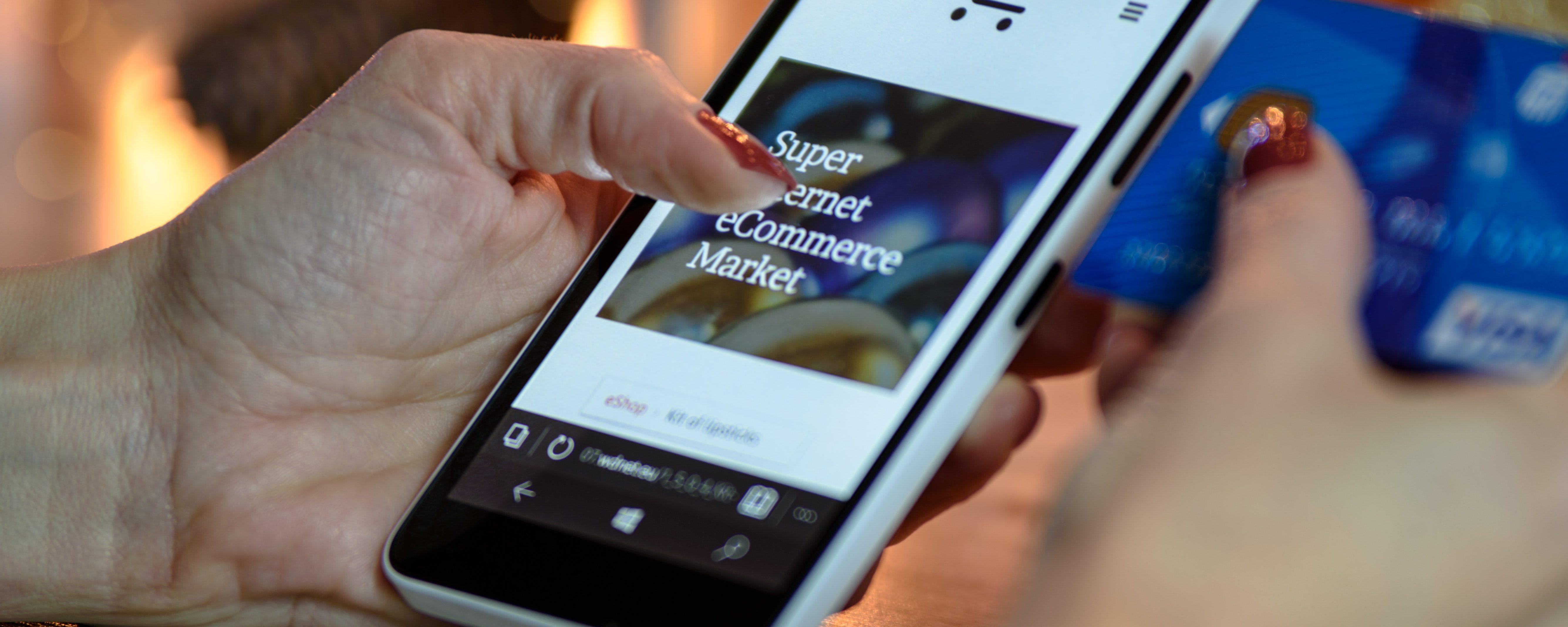 Smartphone: cruciale nelle scelte dei consumatori