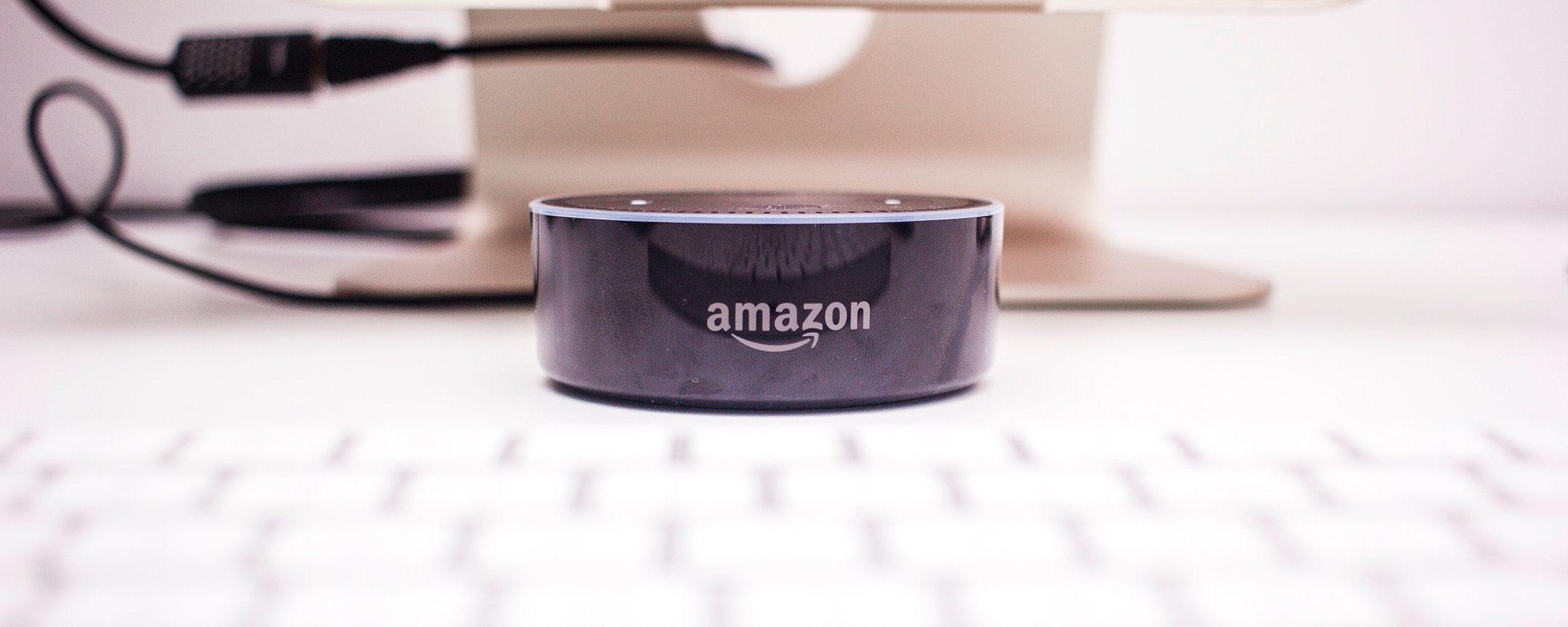 Amazon Echo e Google Home saranno sempre più gadget di casa