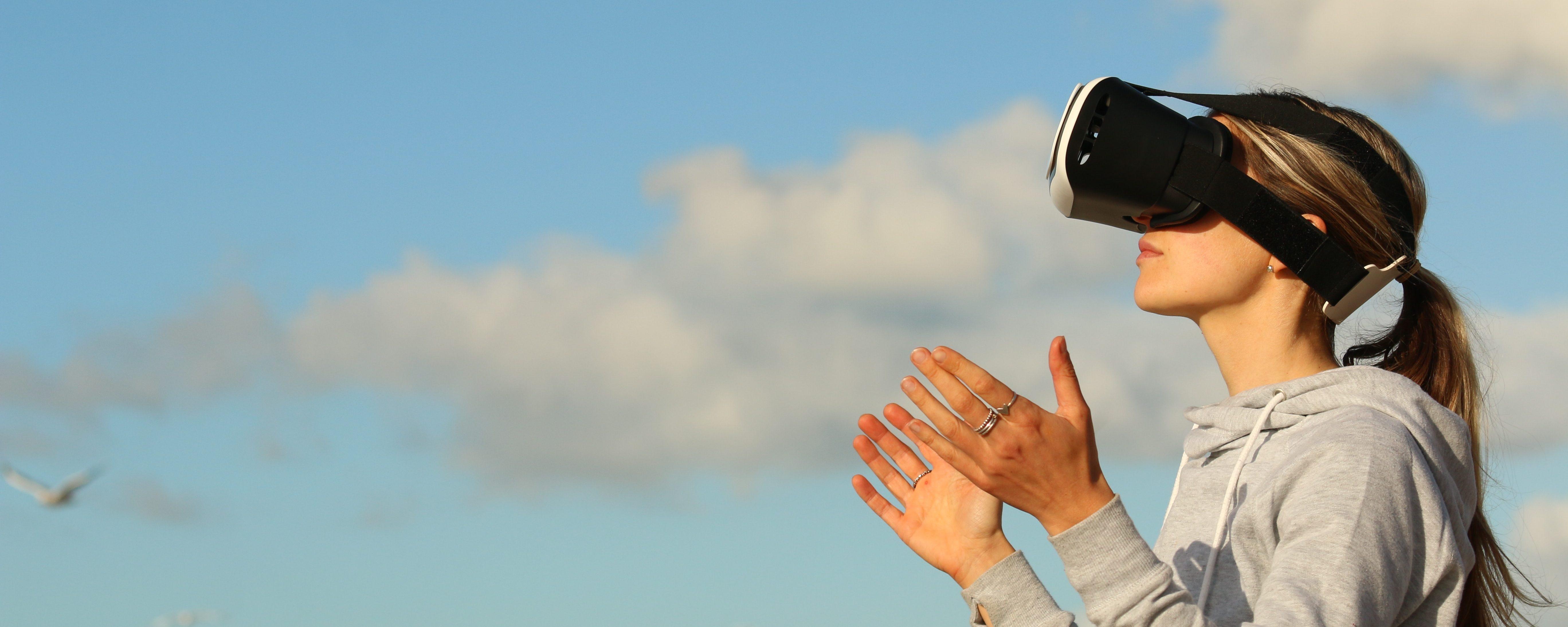 Boom realtà aumentata e tv individuale via mobile