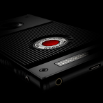 red-smartphone