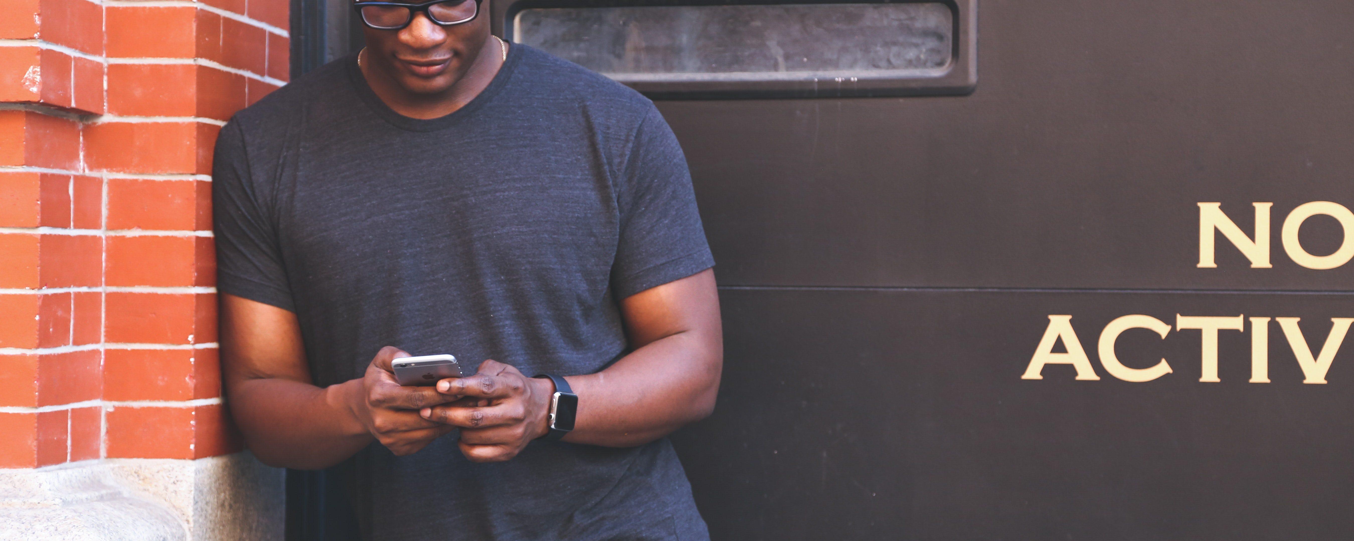 La pubblicità si sposta sul mobile