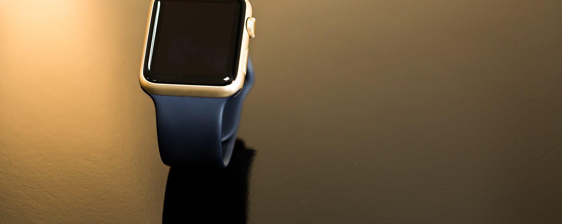 Crescono le vendite di smartwatch
