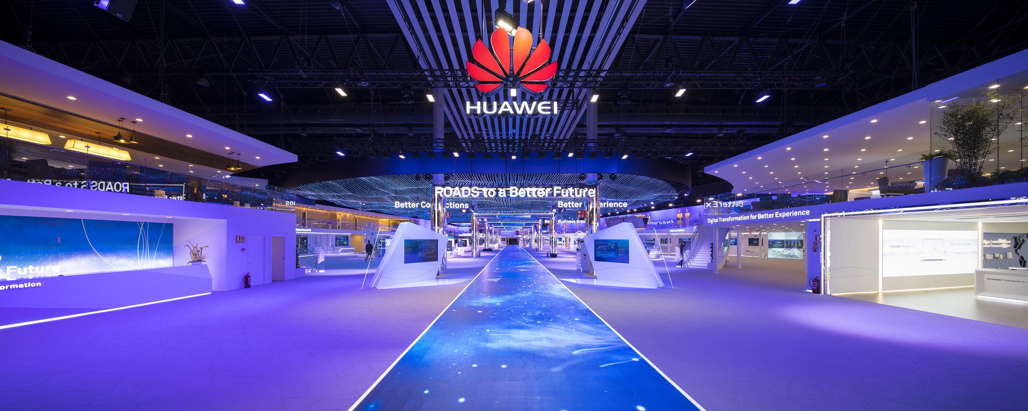 Huawei progetta il proprio sistema operativo