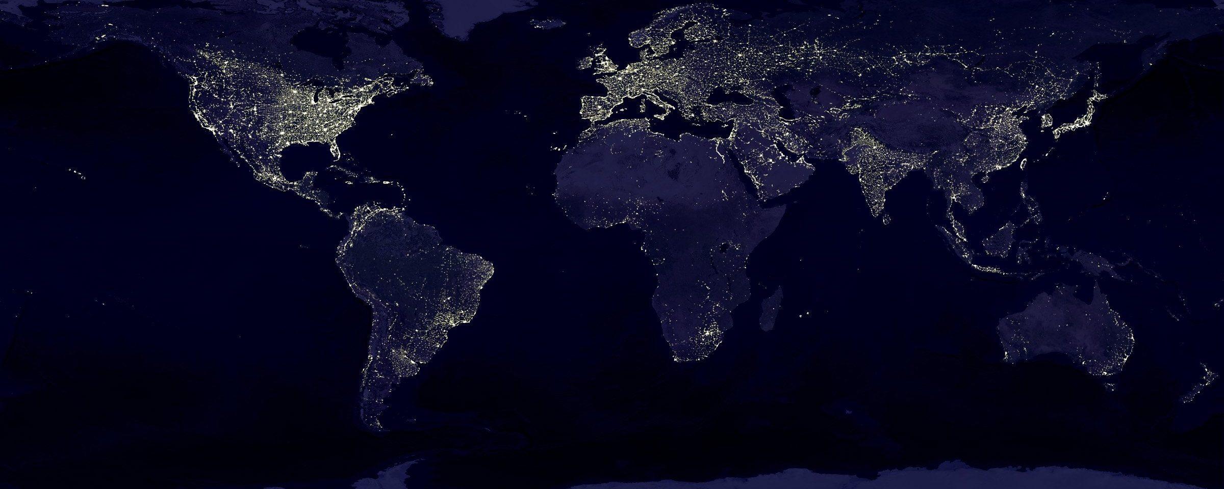 Rallenta la crescita degli accessi ad internet