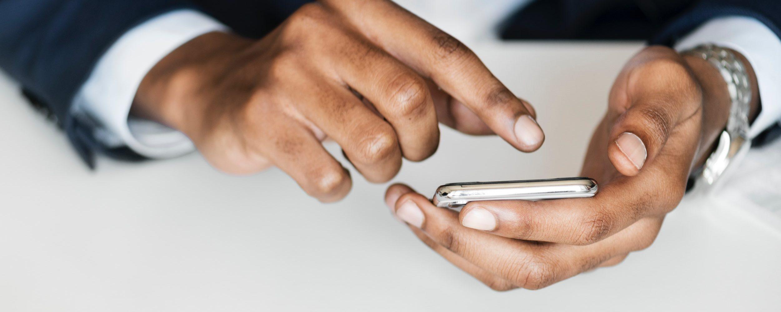 Samsung: mobile alla base delle aziende